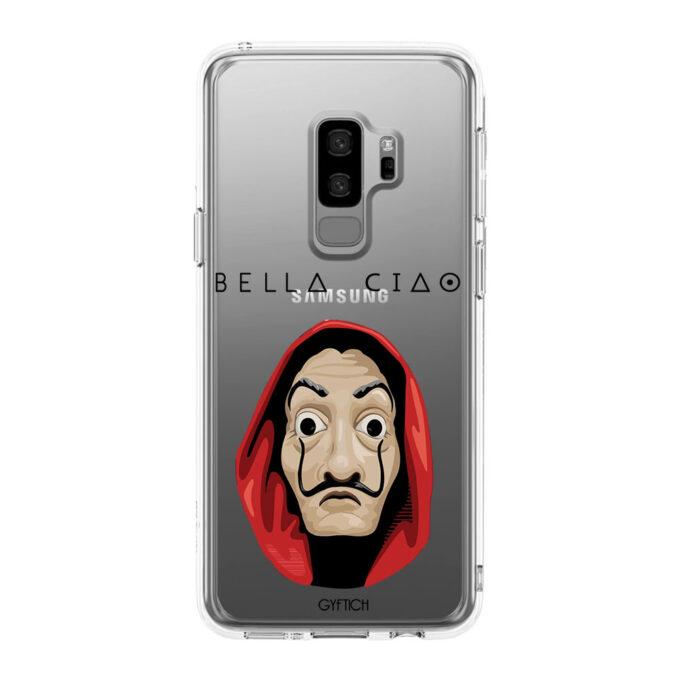 Bella Ciao providna Samsung Galaxy S9