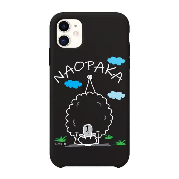 Naopaka crna Iphone 11