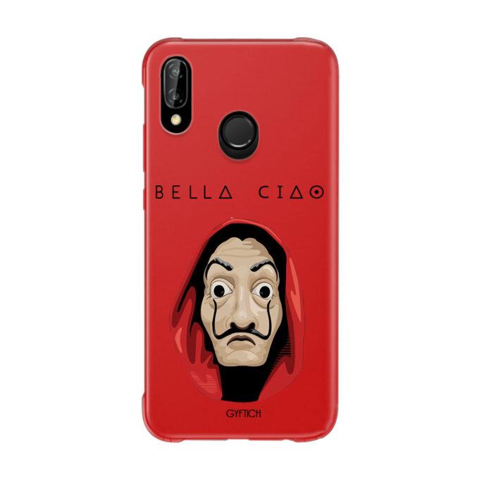 P20 Lite Huawei Bella Ciao